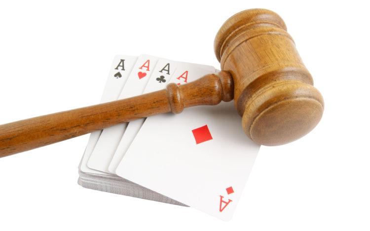 カジノ ルール