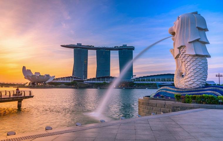 シンガポール 法律